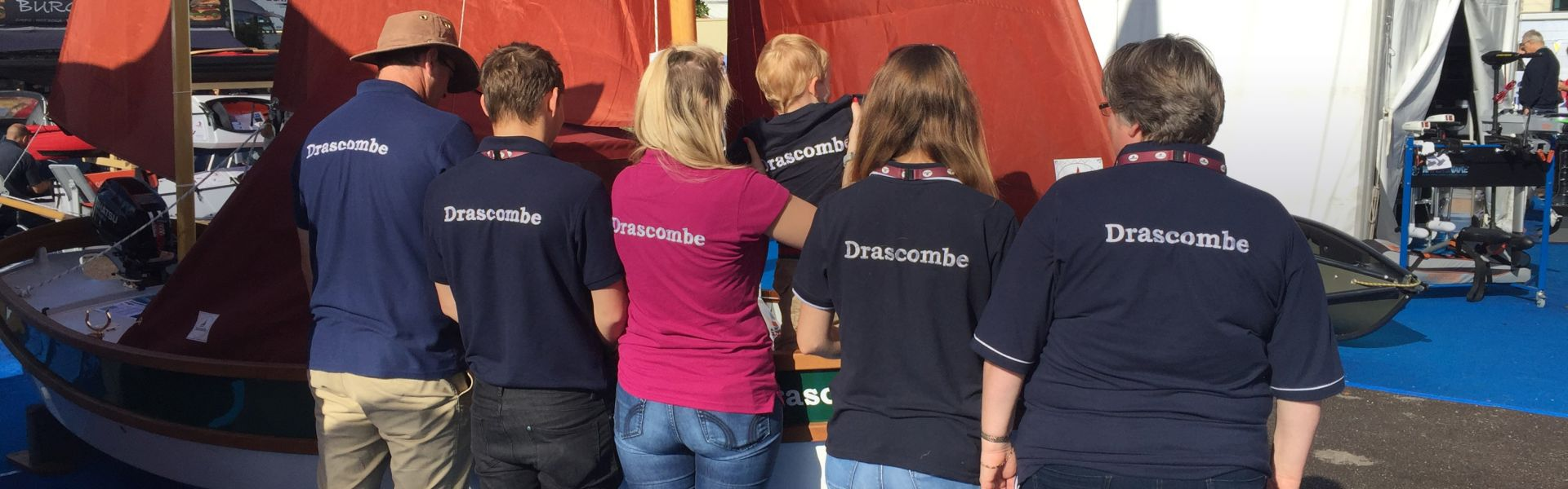 About Drascombe